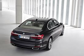 2016 bmw 7 series world premiere
