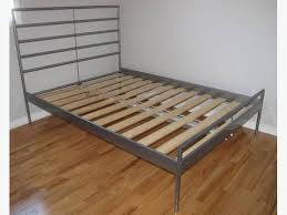 Metal Bed Frame Ikea Ikea Metal Bed Frame Lovable Ikea Bed Metal Bed Frame