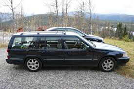 volvo station wagon 1998 1998 volvo v90 information and photos momentcar