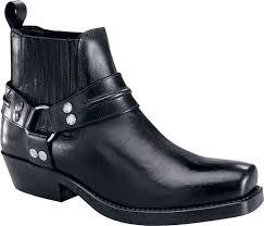 boots biker world of western kentucky rockport biker boots black 41