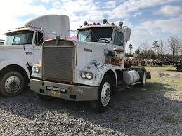 kenworth w900a trucks