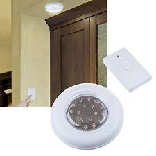 battery operated picture lights battery operated closet light ebay