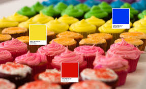 an edible color palette idsgn a design blog