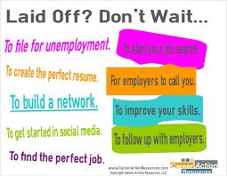 don u0027t wait encourage job hunters to start job search immediately