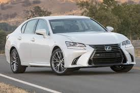 lexus sedan 2007 2016 lexus gs 350 pricing for sale edmunds