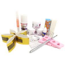 popular acrylic nails full kit buy cheap acrylic nails full kit