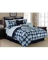 Tie Dye Comforter Set Great Deal On Tie Dye Reversible 12 Piece Queen Comforter Set In