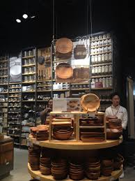 muji opens 1st vancouver store photos