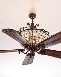 Kitchen Fan Light Fixtures by Crystal Ceiling Fan Light Kit Foter Decorator Board