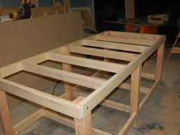 attaching legs to a table joinery attaching legs to a table woodworking stack woodworking