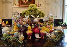 Front Yard Easter Decorations by 45 Front Easter Porch Decoration Inspirations Front Porches