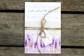 wedding invitations kildare lavender wedding invitations luxury wedding invitations