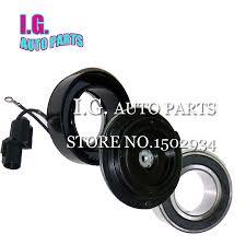 hyundai accent 2000 parts brand ac compressor clutch fits for car hyundai accent 2000