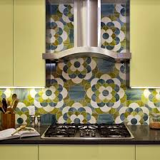 green kitchen backsplash tile 30 amazing design ideas for a kitchen backsplash