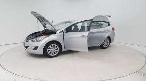 hyundai 2012 elantra pre owned 2012 hyundai elantra 4dr sdn auto gls pzev 4dr car in