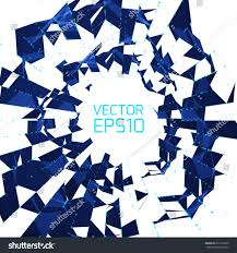 futuristic style abstract vector background futuristic style card stock vector