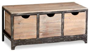 storage bench file cabinet bedroom outstanding best 25 industrial benches ideas on pinterest