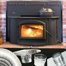 lovely wood fireplace insert suzannawinter com
