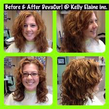 devacurl hair cuts and the full line of devacurl products at