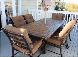 Teak Patio Furniture by Backyards Trendy Sunbrella Outdoor Furniture Costco Teak Patio