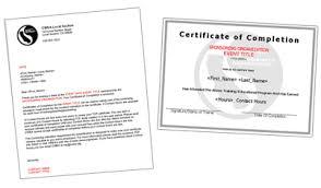 Certification Letter Of Endorsement Sample Certification U003e Wastewater Trainers U0026 Educators U003e Cwea Trainers