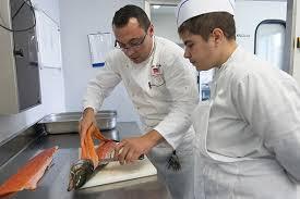 apprenti cuisine formation aux métiers hôtellerie restauration