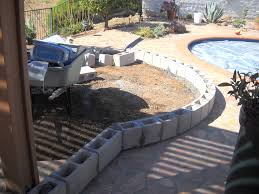 diy outdoor kitchen with wood fired pizza oven our first really