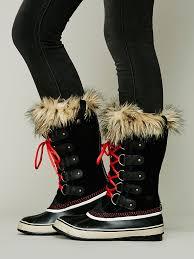 s sorel winter boots size 9 sorel s joan of arctic winter boot black mount mercy