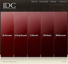 Websites For Interior Designers by 19 Best Website Designs Images On Pinterest Interior Design