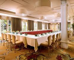 garden room hotel del coronado meeting rooms