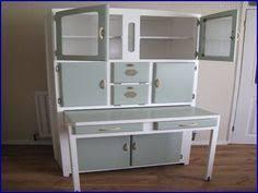 Vintage Metal Kitchen Cabinets Vintage Retro English Rose Metal Kitchen Sink Unit Cabinet