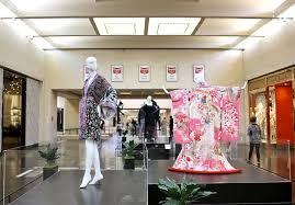 Northpark Mall Dallas Map by Texas Fashion Collection Reimagining The Kimono Northpark Center