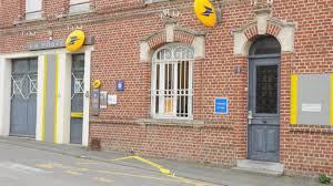 bureau poste 16 la poste de bray sur somme fermée dès le 16 avril le courrier picard