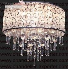How To Make Crystal Chandelier Impressive Hanging Crystal Chandelier Popular Chandelier Rectangle