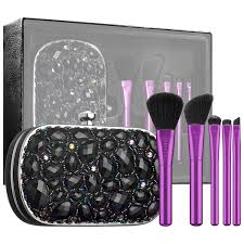 sephora holiday 2013 tools accessories gift guide best brush sets