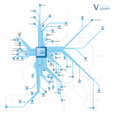The Deuce Las Vegas Route Map by 100 Route Maps Schedules Hele On Transit Services General