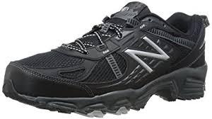 amazon com new balance men u0027s mt410v4 trail running shoe trail