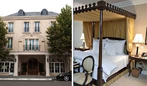 9 downtown healdsburg hotels to relax in sonoma county sonoma com