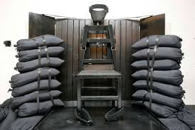 wyoming house wyoming house passes firing squad execution bill youtube