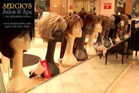 sergio u0027s hair salon u0026 spa in san antonio