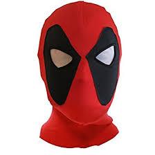 Spandex Halloween Costumes Amazon Koveinc Halloween Mask Cosplay Costume Lycra Spandex
