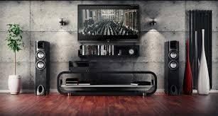 wohnraum wandgestaltung tv wandverkleidung mit gestaltung betonwand wohnraum
