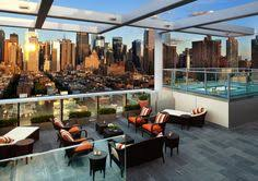 Top 10 Rooftop Bars New York Top 10 Rooftop Bars In Nyc Time To Drink Outside Up In The Sky