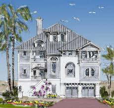 florida home designs luxury homes plans