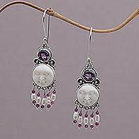 6 Beautiful Chandelier Earrings You Chandelier Earrings Unique Chandelier Earrings At Novica