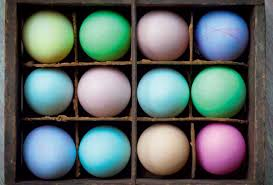 dyed easter eggs recipe leite u0027s culinaria