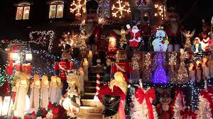 Dyker Heights Christmas Lights Dyker Heights Christmas Lights 2014 Recorded December 23 2014