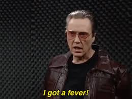 More Cowbell Meme - christopher walken more cowbell gif find share on giphy