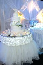 Wedding Table Decorations Ideas Cake Table Decorations For Weddings Photo Via Bow Tie Cake Cake