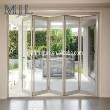 Glass Bifold Doors Exterior Accordion Door Lowes Wholesale Door Lowes Suppliers Alibaba